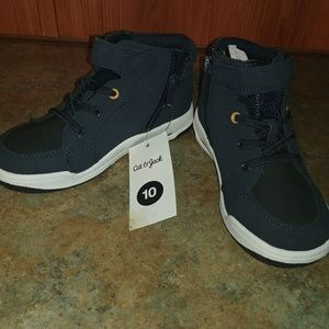 NWT Cat and Jack Pete Sneakers